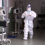 2.280 cazuri noi de persoane infectate cu SARS – CoV – 2, la nivel național