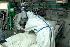 DSP Timiș: 18 paturi la ATI pentru bolnavii de Covid-19