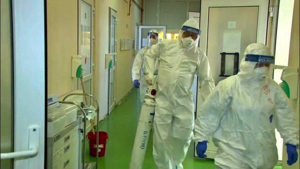 Bilanț național: 3000 de noi îmbolnăviri cu Covid -19 și 82 decese