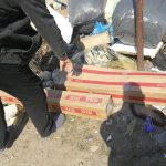 Sancțiuni drastice, de până la 6.000 lei, date de polițiștii locali celor care murdăresc orașul