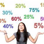Magazinele, obligate să afișeze cel mai mic preț din ultimele 30 de zile