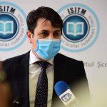 Inspectoratul Şcolar Judeţean Timiș verifică modul în care sunt pregătite unităţile de învăţământ pentru noul an şcolar