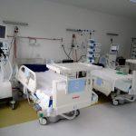 E criză de paturi libere la ATI pentru bolnavii cu Covid