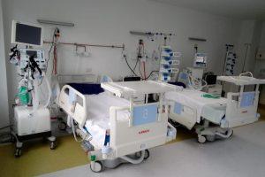 Spitalul Municipal, dotat cu echipamente medicale de ultimă generație, printr-un proiect european