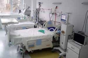 Primăria acordă gratuit Spitalului Județean un teren pentru construcția unui spital modular ATI