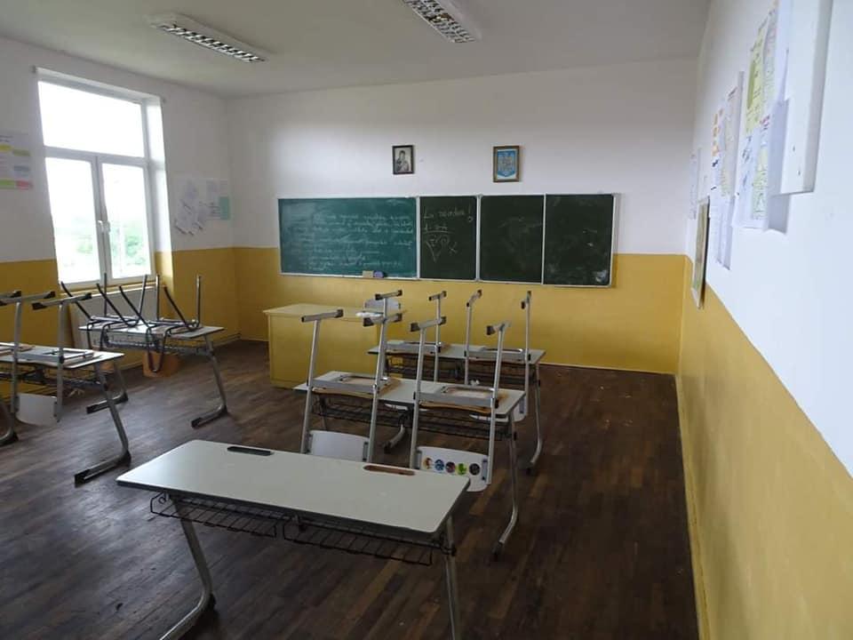 Finanțare europeană pentru extinderea spațiilor de învățământ