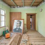 """Teatrul """"Mihai Eminescu"""" din Oravița, restaurat cu bani europeni"""