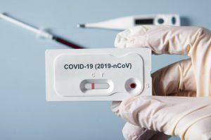 Rata de infectare cu coronavirus, în scădere la Timișoara