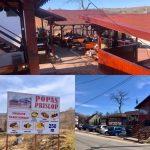 Popasul Prislop, oază de liniște! Restaurant-terasă, cu mâncare tradițională (P)