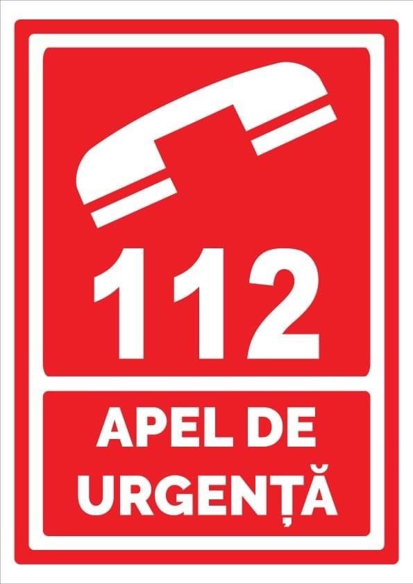 Apelezi abuziv 112? Amenzile sunt drastice