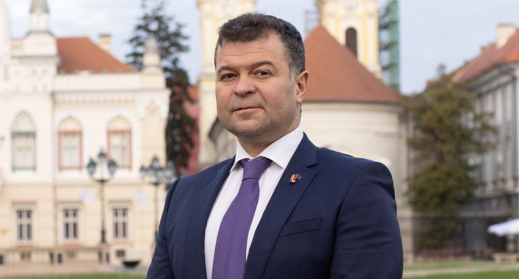 Reabilitarea patrimoniului format din clădirile istorice ale Timișoarei – un obiectiv prioritar pentru orizontul Timișoara 2023, Capitală Europeană a Culturii