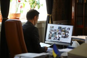Investitorii italieni, interesați de proiectele Timișului