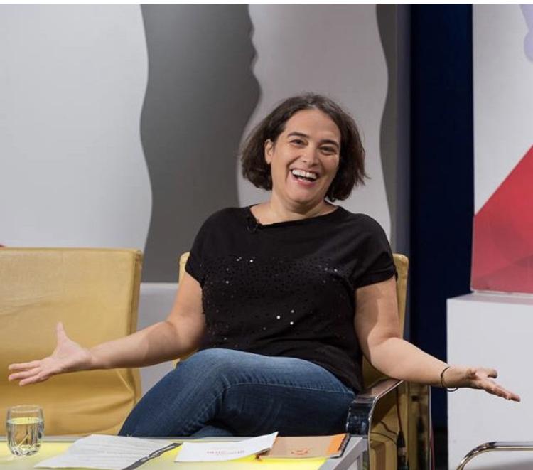 Camelia Mingasson numită director interimar al Casei de Cultură