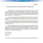 Fonduri europene prin intermediul Aquatim în Remetea Mare