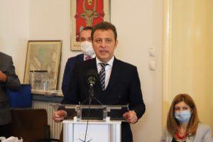 """Daniel Olteanu, președinte ALDE: Miliarde de euro din partea Guvernului Cîțu pentru """"băieții deștepți"""", ZERO fonduri pentru școli, grădinițe, dispensare și infrastructură în zonele cele mai defavorizate"""