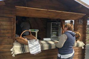 Agro Village – piața produselor agroalimentare tradiționale din Banat, la USAMVB