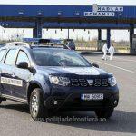 La frontiera româno-ungară sunt deschise 10 puncte de trecere cu specific rutier