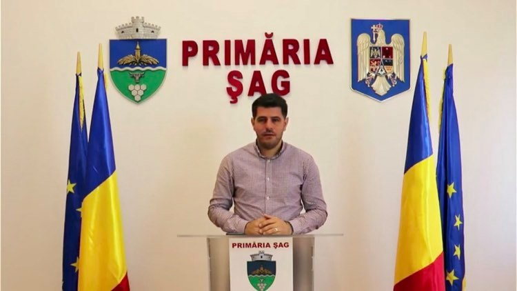 Proiectele importante care se derulează în comuna Șag, în discuție la Compania Natională de Investiții și la Ministerul Dezvoltării