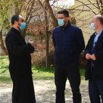 GAL Timișoara a aprobat cererea de finanțare pentru construirea unui Centru de zi pentru cetățenii din Plopi, Kuncz, Lunei / VIDEO