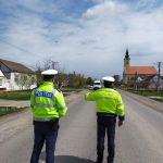 Autovehiculele care transportă pasageri sau marfă, oprite de Poliția Rutieră