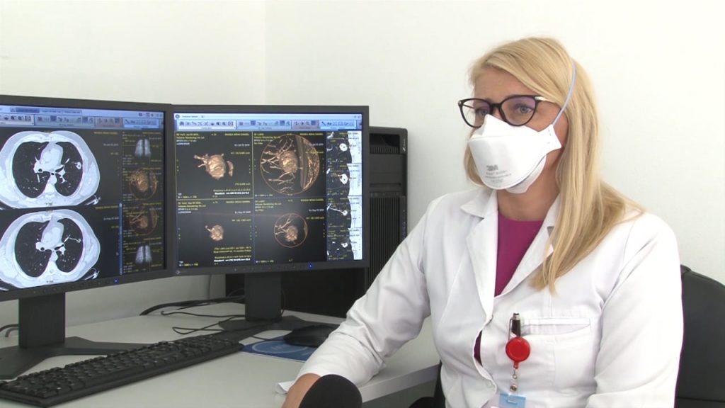 """Spitalul """"Victor Babeș"""" nu mai poate realiza investigații imagistice de tip CT persoanelor infectate cu SARS Cov 2"""