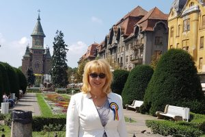 Consilierul local Daniela Mariș: Locuitorii din Șagului vor avea o bază sportivă