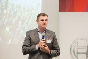 Director nou la Asociația de Dezvoltare Intercomunitară – Polul de Creștere Timișoara