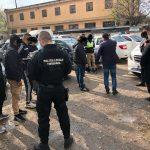 Peste 30 persoane depistate în Timişoara, în cadrul acţiunilor desfăşurate pentru prevenirea migraţiei ilegale