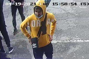 A fost prins criminalul care a ucis un migrant la Timișoara