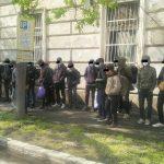 Aproximativ 100 de migranți depistați pe raza municipiului Timişoara