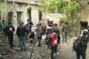 Primăria Timișoara este pregătită să ofere CJT expertiza sa în gestionarea centrului de carantină pentru migranți