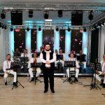 Spectacol de muzică populară transmis online în ziua de Florii