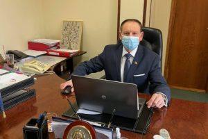 Ziua Internațională a Securității și Sănătății în muncă a Inspectoratului Teritorial de Muncă Timiș