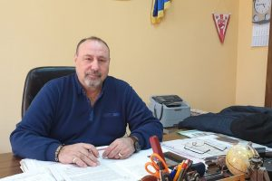 """Primarul Marius Graur: """"Încep lucrările la rețeaua de apă și canalizare în comuna Lovrin, prin POIM"""""""