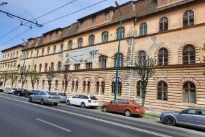 Licitație finalizată pentru reabilitarea Colegiului Tehnic Emanuil Ungureanu