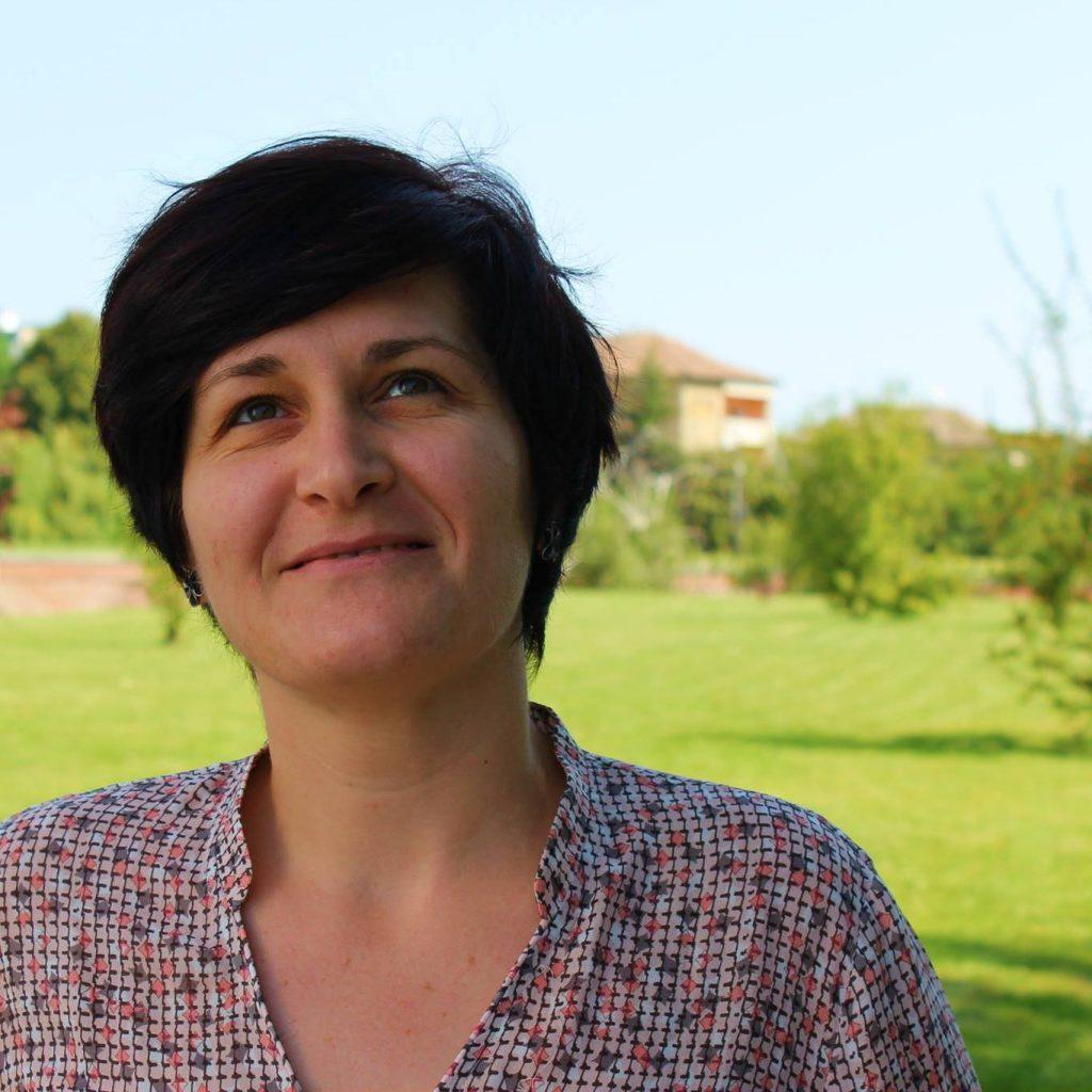 Simona Fiț, director interimar la Centrul de Proiecte al Municipiului Timișoara