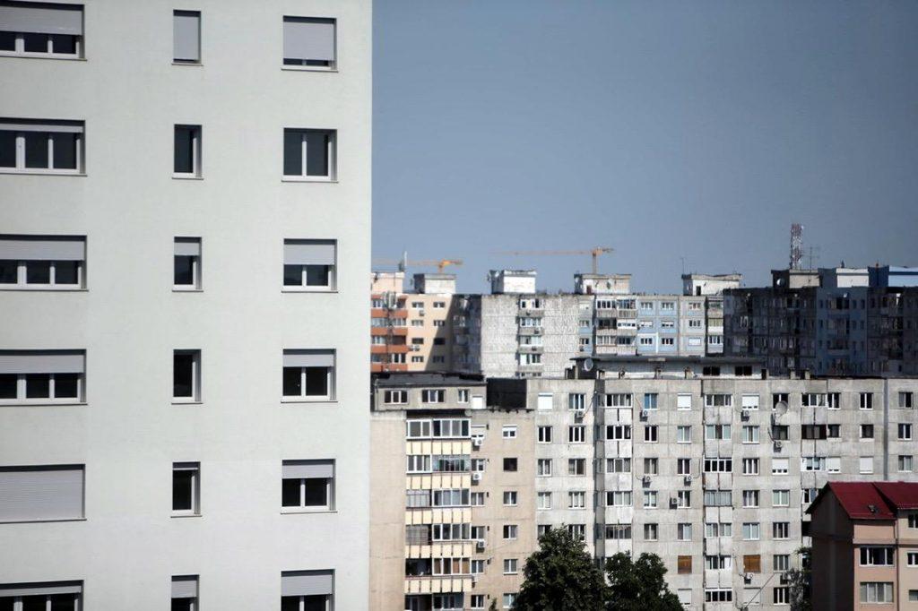 Asociațiile de proprietari din Timișoara se reorganizează