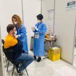 Nu au mai fost înregistrate noi reacții adverse în Timiș la vaccinarea anti-covid