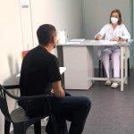 Aproape 420 de vaccinuri administrate în ultimele 24 ore, în Timiș