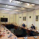 Problema migranților la Timișoara discutată cu reprezentanții statului. Viceprimarul Tabără caută soluții
