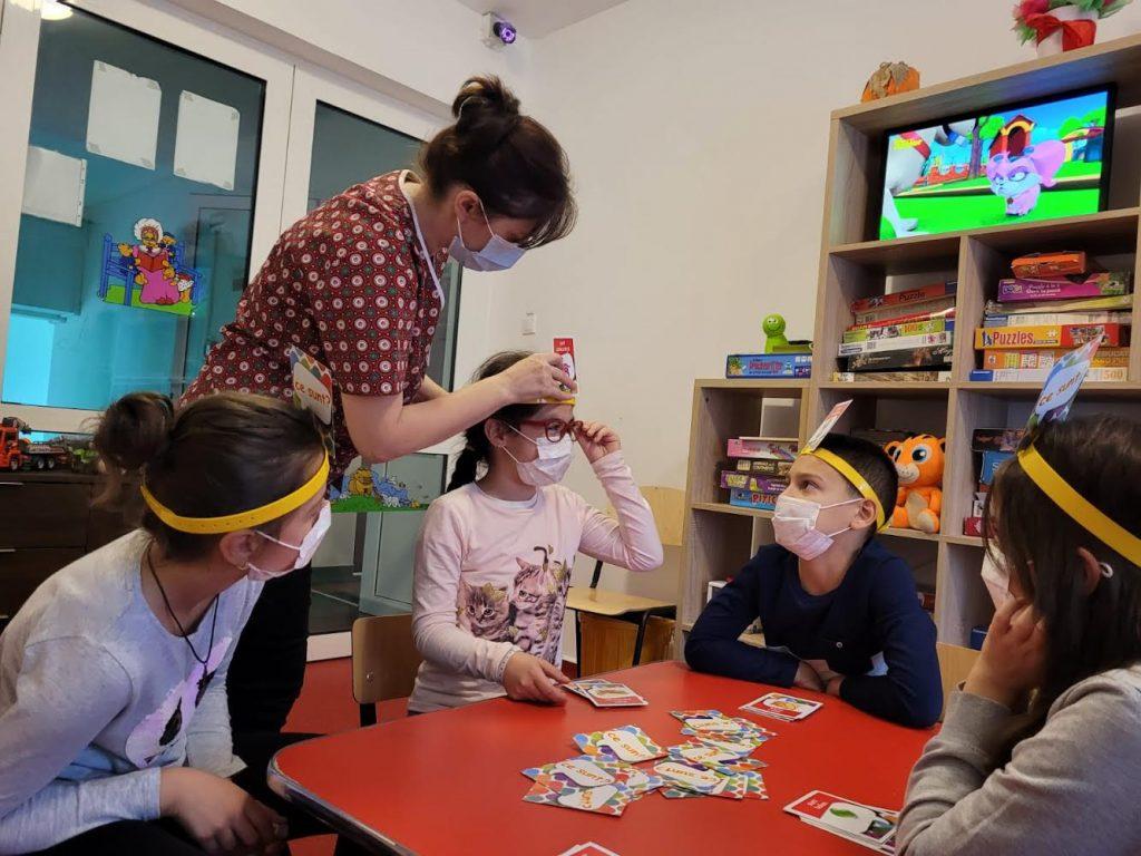 Redirecționează impozitul pe venit! Ajută copiii de la Centrul Medical Cristian Șerban Buziaș