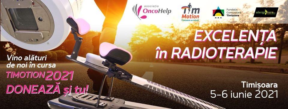 Comunitatea se mobilizează pentru dezvoltarea Laboratorului de Radioterapie din cadrul Centrului de Oncologie OncoHelp