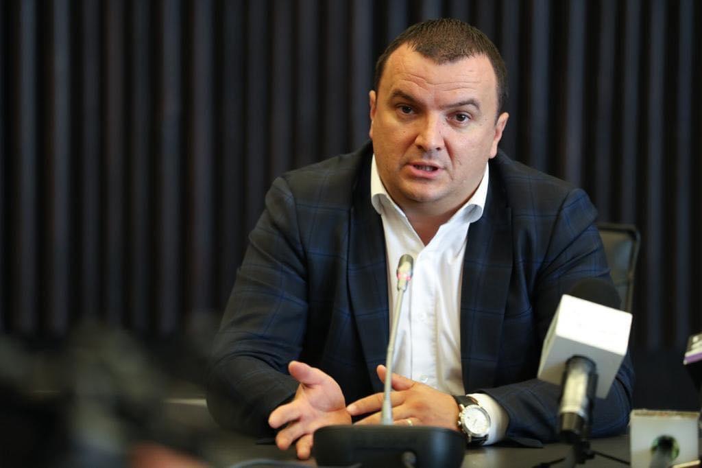 Fostul președinte al CJ Timiș: USR-PLUS a ajuns să se întindă ca o caracatiță în toată Timișoara