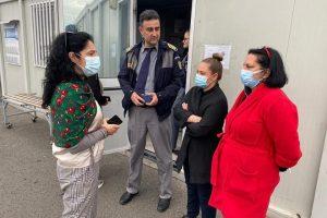 Oana Ursache, secretar de stat al Departamentului Românilor de Pretutindeni: Persoanele din Diaspora sunt interesate să revină acasă pentru a se vaccina