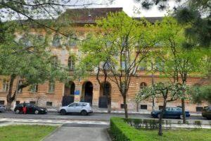 A fost semnat ordinul de începere a lucrărilor de proiectare și reabilitare a Colegiului Tehnic E. Ungureanu
