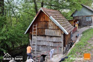 Peste 200 de voluntari au mers în weekend la Rudăria. Cum s-au implicat. FOTO
