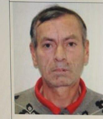 Bărbat dispărut din Bucovăț