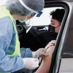Încă aproape 4.000 de vaccinuri, administrate în Timiș. Noi reacții adverse