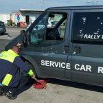 Amplă acțiune de control desfășurată de Registrul Auto Român în vestul țării