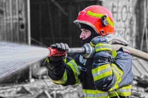 Dotări noi pentru pompierii timișeni